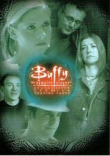 BUFFY SEASON 7 PROMOTIONAL CARD B7-SD2003 SAN DIAGO