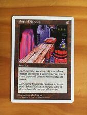 Mtg 5th Edition Ashnod's Altar French SP