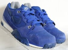 Nike Air Trainer 88 Blue Athletic Running Sneaker 543365-401 Men s US 8 9506bcf6d