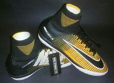 Nike MercurialX Proximo II DF IC, Laser Orange/Black, Size 8.5 (831976-001)