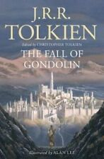 The Fall of Gondolin by J. R. R. Tolkien 9780008302801 | Brand New