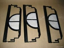 NEW Roomba Spare Filter 3-Pack for Discovery 400 series 4210 405 415 4110 4230