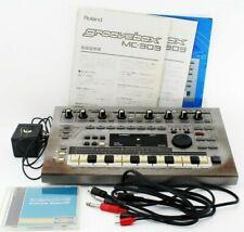 Roland MC303 Groovebox [Very good]