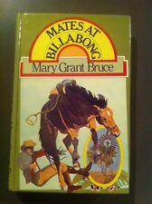 Mates At Billabong By Mary Grant Bruce 1977 Ward Lock Australian  Fiction