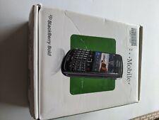 BlackBerry Bold 9780 - BLACK (T-Mobile) Smartphone