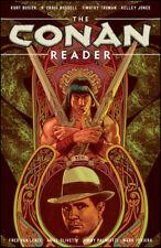 The Conan Reader Omnibus TPB - Brand NEW - Dark Horse Comics - Rare & OOP