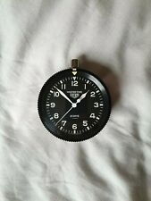 Brand New Old Stock NOS Heuer MasterTime case dial dash timer Monte Carlo rally