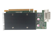 FOR DELL Nvidia NVS 300 512MB DDR3 PCIe DMS-59 Video Card 04M1WV 4M1WV