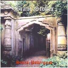 BRAM STOKER Schizo-Poltergeist (Heavy Rock Spectacular) CD 1970s U.K. Heavy Prog
