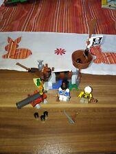 LEGO Piraten Verteidigung des Schiffswracks (70409) inklusive Bauanleitung 9