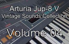 Arturia Jup-8 V3 Vintage Sounds Collection Vol.4 Depeche Mode-A Broken Frame