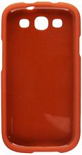 Reiko Compacto Y Durable Funda Protectora de Goma para Samsung Galaxy S Lll