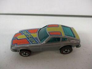 1976 Hot Wheels Z Whiz
