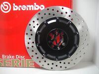 DISCO FRENO POSTERIORE BREMBO 68B407D3 BMW K 100 RT 1000 1988 1989