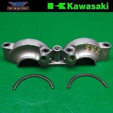 2013 Kawasaki KX450F Cam Shaft Camshaft Bridge Holder Clamp Cap Head 2010-2015