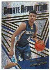 2016-17 Panini Revolution Rookie Revolution RC #17 Wade Baldwin IV Grizzlies
