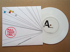 "PULL TIGER TAIL - ANIMATOR - VERY RARE DEBUT 7"" SINGLE"