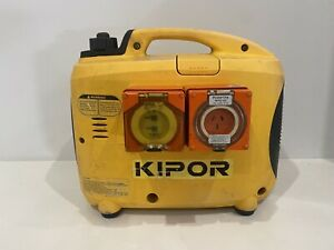 Kipor Sinemaster IG1000 1000W Inverter Generator KGE1000-1000W Powerlite Digital