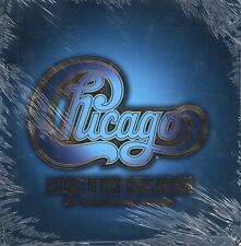 CHICAGO 2017 A LEGACY OF ROCK HORNS AND HITS 50th ANNIVERSARY EDITION PROGRAM