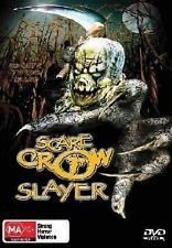 Scarecrow Slayer (DVD, 2006)