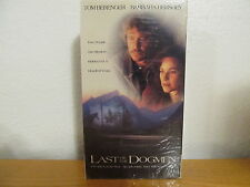 Last of the Dogmen (VHS, 1996)