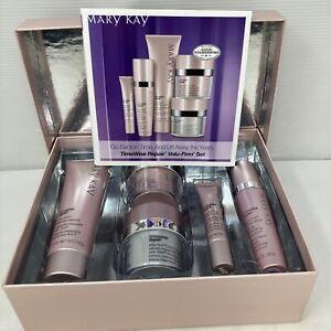 Mary Kay TimeWise Repair Volu-Firm Cream Set Expired NIB