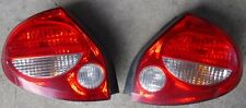 2000-2003 Nissan Maxima Tail Lights OEM Drivers Passenger