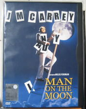 MAN ON THE MOON DVD SNAPPER