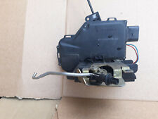 4b1837016b Audi A4 A6 4B Central Door Lock Front Right