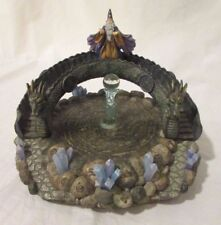 Merlin Dragons San Francisco Music Box Mystical Marjorie Sarnot Crystal Visions