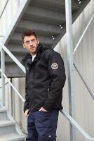 Helly Hansen Mens  Outdoor Workwear Men's Berg Jacket Coat 76201