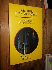 Il mastino dei Baskerville A. Conan Doyle Oscar n. 1753 Mondadori 2001 fo ^
