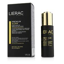 Lierac Premium Elixir Absolute Anti-Aging Sumptuous Oil 30ml Serum