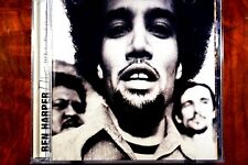 Ben Harper - The Will To Live  -  Used  VG