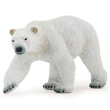 Papo Polar Bear Animal Figure NEW