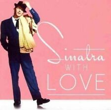 With Love 0602537652143 by Frank Sinatra CD
