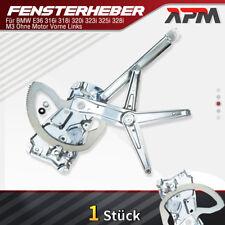 Fensterheber Elektrisch Vorne Links Ohne Motor für BMW 3-ER E36 51331977609
