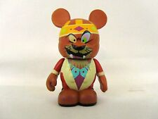 Disney Vinylmation 3� Villains Series 1 Prince John Robin Hood Figure Rare!