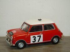 Mini Cooper Rallye Monte Carlo - Vitesse 1:43 *40273