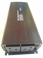 2000w (4000W) Soft start power inverter 12v microwave soft start
