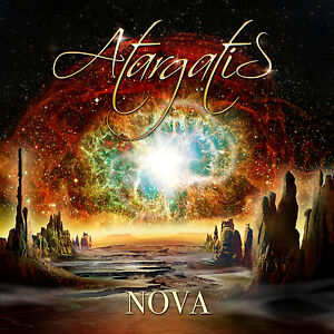 ATARGATIS - Nova - CD - 200561
