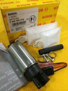 Fuel pump for Proton JUMBUCK 1.5L 4G15 Intank electric Genuine