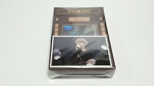 BTS Official 5th Muster Magic shop Bluray In BUSAN FULL Package With SUGA PHOTO