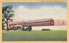 MONTGOMERY, Alabama, 30-40s; Kilby Prison