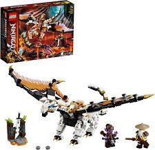 "Lego Ninjago Wu´s Kampf Drache /""Battledragon/"" 71718 Konvolut zur Auswahl"