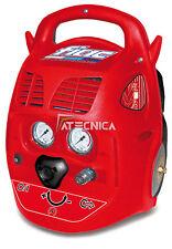 COMPRESSORE D'ARIA COASSIALE FIAC BATAIR PORTATILE 6 LT 230V 1,1 KW MANUTENZIONI