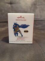 2018 Hallmark Miniature Ornament Batman ~ Justice League