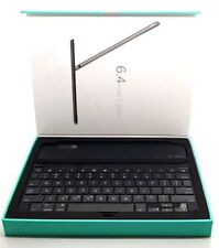 Ipad Air Logitech Ultrathin Magnetic Clip-on Keyboard Bluetooth Space Gray