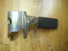 94 - 03 Honda VF750C VF 750 Magna Right Front Footpeg & Bracket  I1C5
