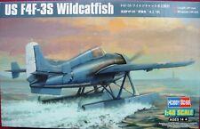 Hobbyboss 81729 us f4f:3s wildcatfish/1:48/Nuevo